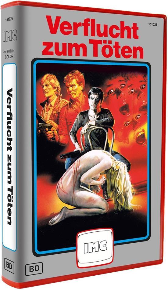 Verflucht zum Töten (1978) (IMC Redbox, Limited Edition)