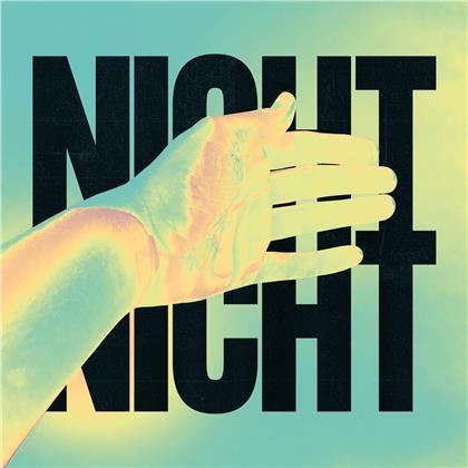 Love-Songs - Nicht Nicht (LP)