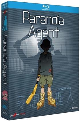 Paranoia Agent (2 Blu-rays)