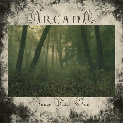 Arcana - Inner Pale Sun (2020 Reissue, Digipack)