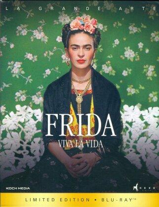 Frida - Viva la vida (2019) (La Grande Arte, Limited Edition)