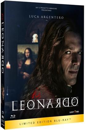 Io, Leonardo (2019) (Edizione Limitata)