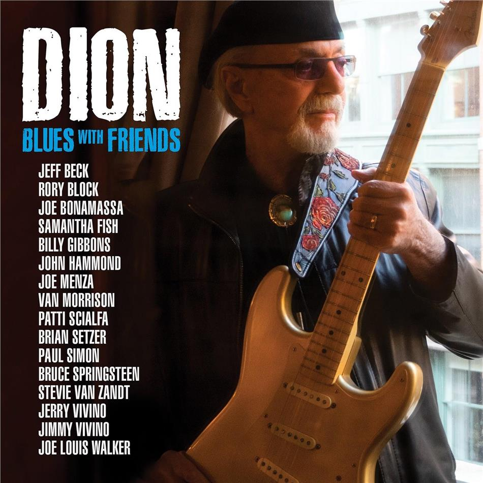 Dion - Blues With Friends