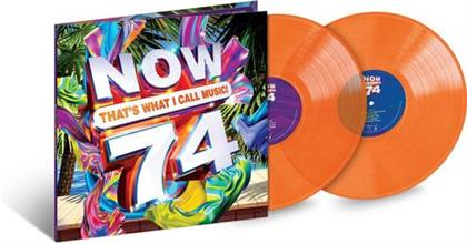 Now That's What I Call Music 74 (LP)