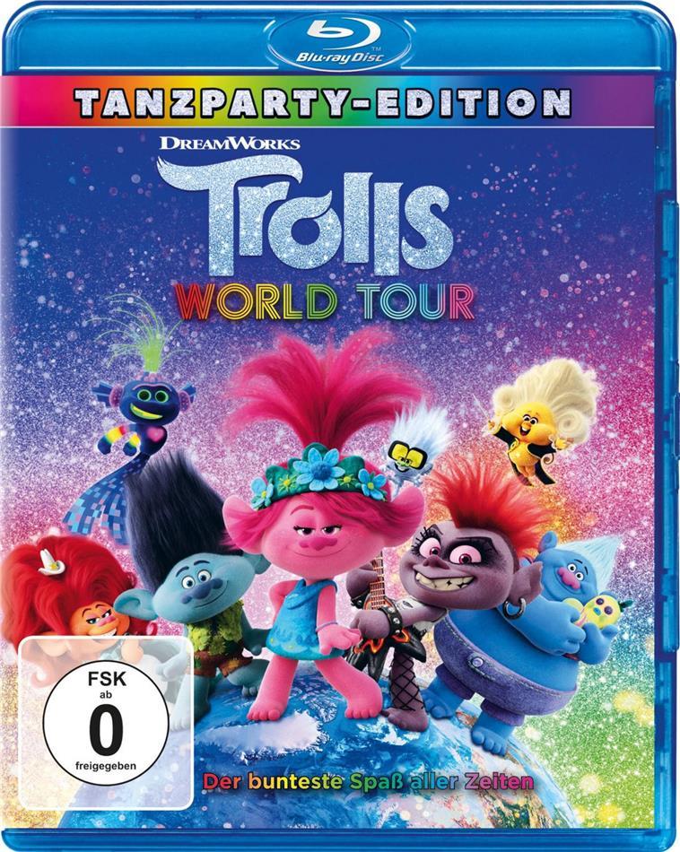 Trolls World Tour - Trolls 2 (2020) (Dance Party Edition)