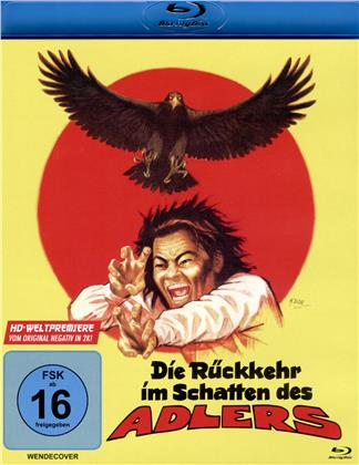 Die Rückkehr im Schatten des Adlers (1979)
