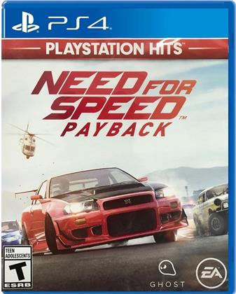 Need for Speed Payback - Playstation Hits