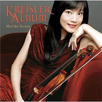 Mariko Senju - Kreisler Album (HQCD REMASTER, Japan Edition, Limited Edition)