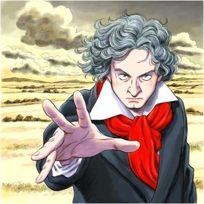 Ludwig van Beethoven (1770-1827) - Beethoven (Japan Edition)