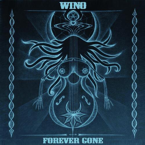 """Wino (Scott """"Wino"""" Weinrich of Saint Vitus/Spirit Caravan...) - Forever Gone (LP)"""