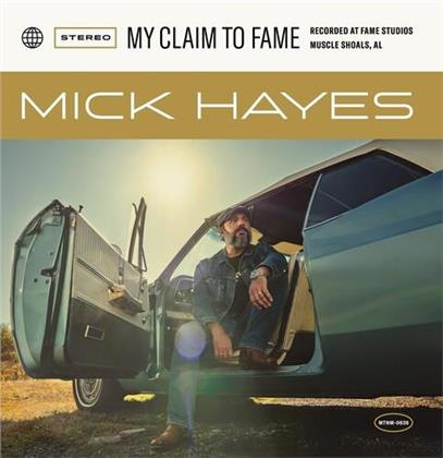 Mick Hayes - My Claim To Fame (LP)