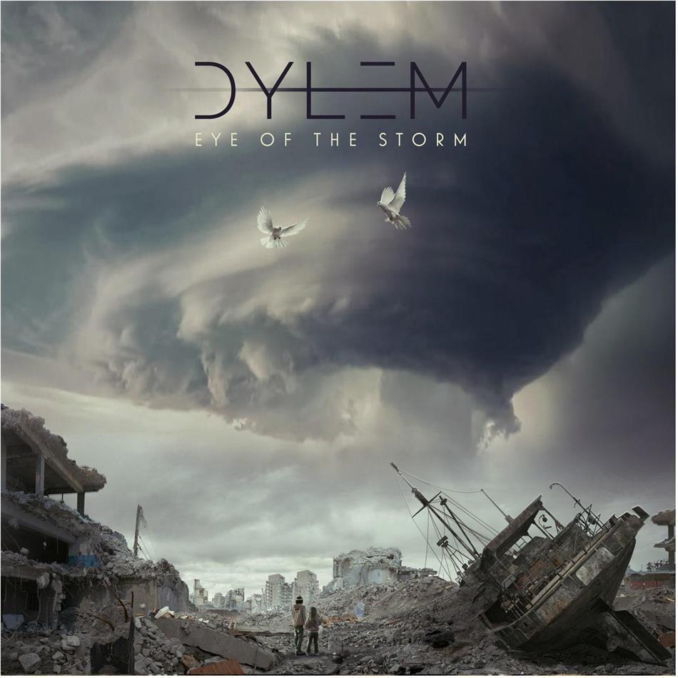 Dylem (Melody Dylem) - Eye Of The Storm EP