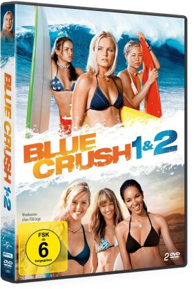 Blue Crush 1 & 2