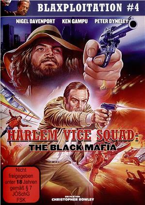Harlem Vice Squad - The Black Mafia (1976)