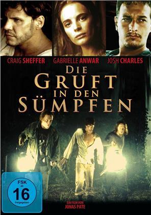 Die Gruft in den Sümpfen (1996)