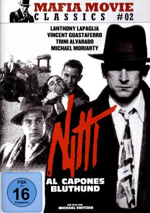Nitti - Al Capones Bluthund (1988) (Mafia Movie Classics)