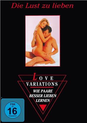 Love Variations - Wie Paare besser lieben lernen