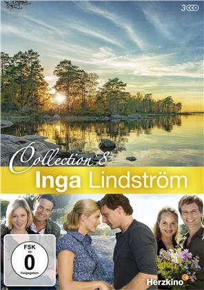 Inga Lindström - Collection 8 (3 DVDs)
