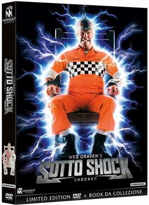 Sotto shock (1989) (Midnight Classics, Digipack, Edizione Limitata)