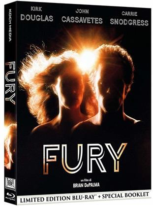 Fury (1978) (Limited Edition)