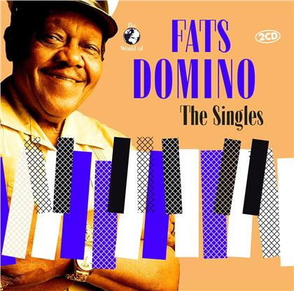 Fats Domino - The Singles (2 CDs)