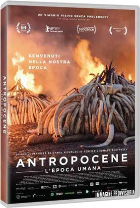 Antropocene - L'epoca umana (2018) (Ecopack)