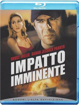 Impatto Imminente (1993) (Neuauflage)
