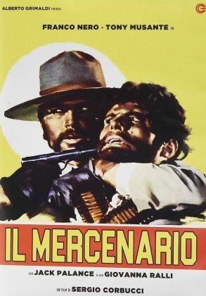 Il mercenario (1968) (Neuauflage)