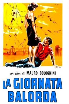 La giornata balorda (1958) (n/b, Riedizione)