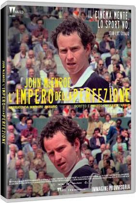 John McEnroe - L'impero della perfezione (2018) (Wanted)