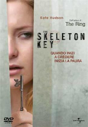 The Skeleton Key (2005) (Neuauflage)