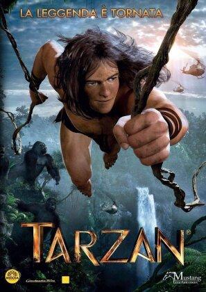 Tarzan (2013) (Neuauflage)