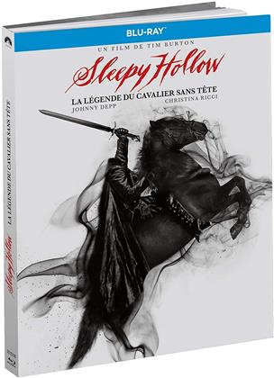 Sleepy Hollow - La légende du cavalier sans tête (1999) (Digibook, Limited Edition)