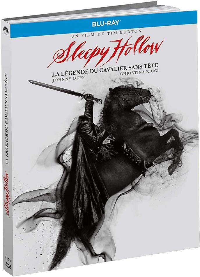Sleepy Hollow - La légende du cavalier sans tête (1999) (Digibook, Limited Edition)