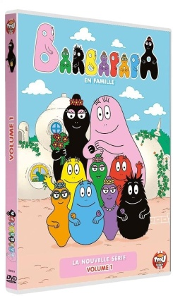 Barbapapa en famille - Vol. 1 - Barbafarce !