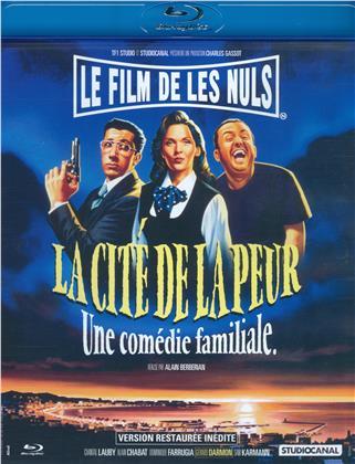 La cité de la peur (1994)