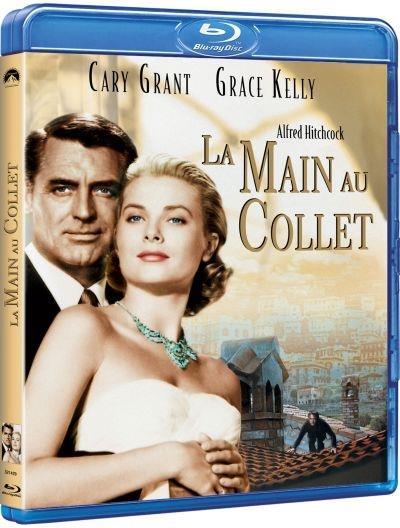 La main au collet (1955) (Neuauflage)
