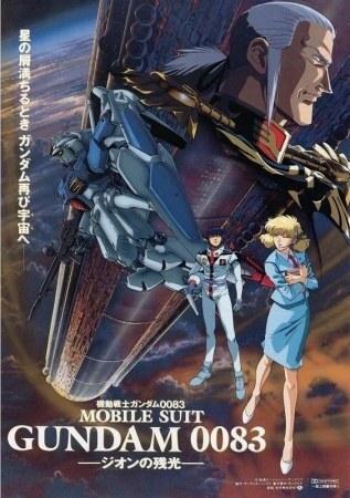 Mobile Suit Gundam 0083 - Le crépuscule de Zeon (Collector's Edition)