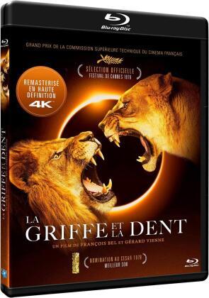 La griffe et la dent (1976)