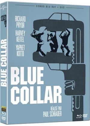 Blue Collar (1978) (Blu-ray + DVD)