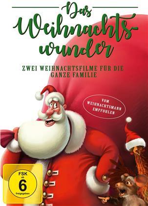 Das Weihnachtswunder - Zwei Weihnachtsfilme für die ganze Familie