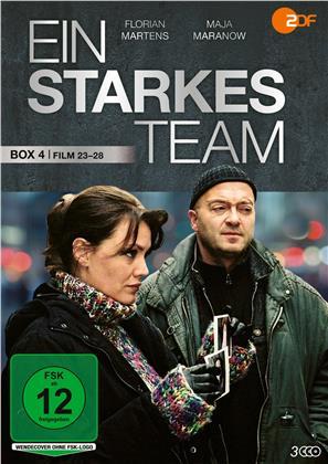 Ein starkes Team - Box 4 (3 DVDs)
