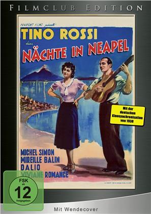 Nächte in Neapel (1937) (Filmclub Edition)