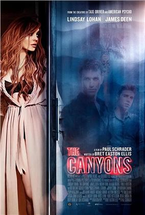 The Canyons (2013) (Riedizione)