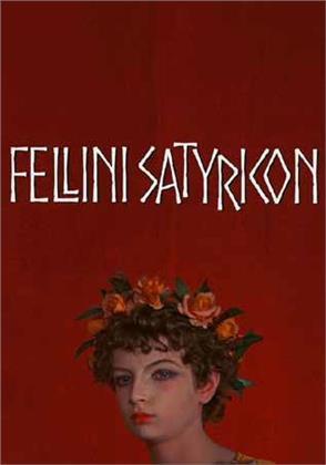 Fellini's Satyricon (1969) (Riedizione)