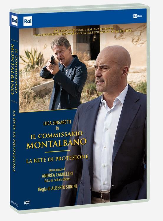 Il commissario Montalbano - La rete di protezione