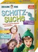 Der kleine Heine - Schatzsuche (Dinosaurier Edition)