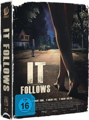 It Follows (2014) (Tape Edition, Limited Edition)