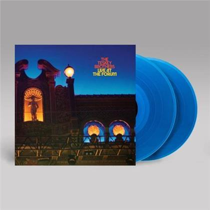 The Teskey Brothers - Live At The Forum (Australian Release, Blue Vinyl, 2 LPs)