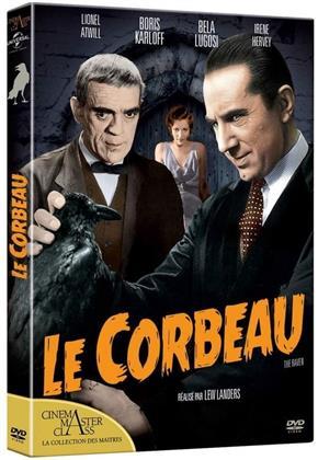 Le Corbeau (1935) (Cinema Master Class)